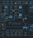 Pulsor Suite, Max for Live device, Analog Emulation Synth, Ableton Live